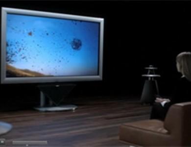 Bang-OlufsenGiantTV